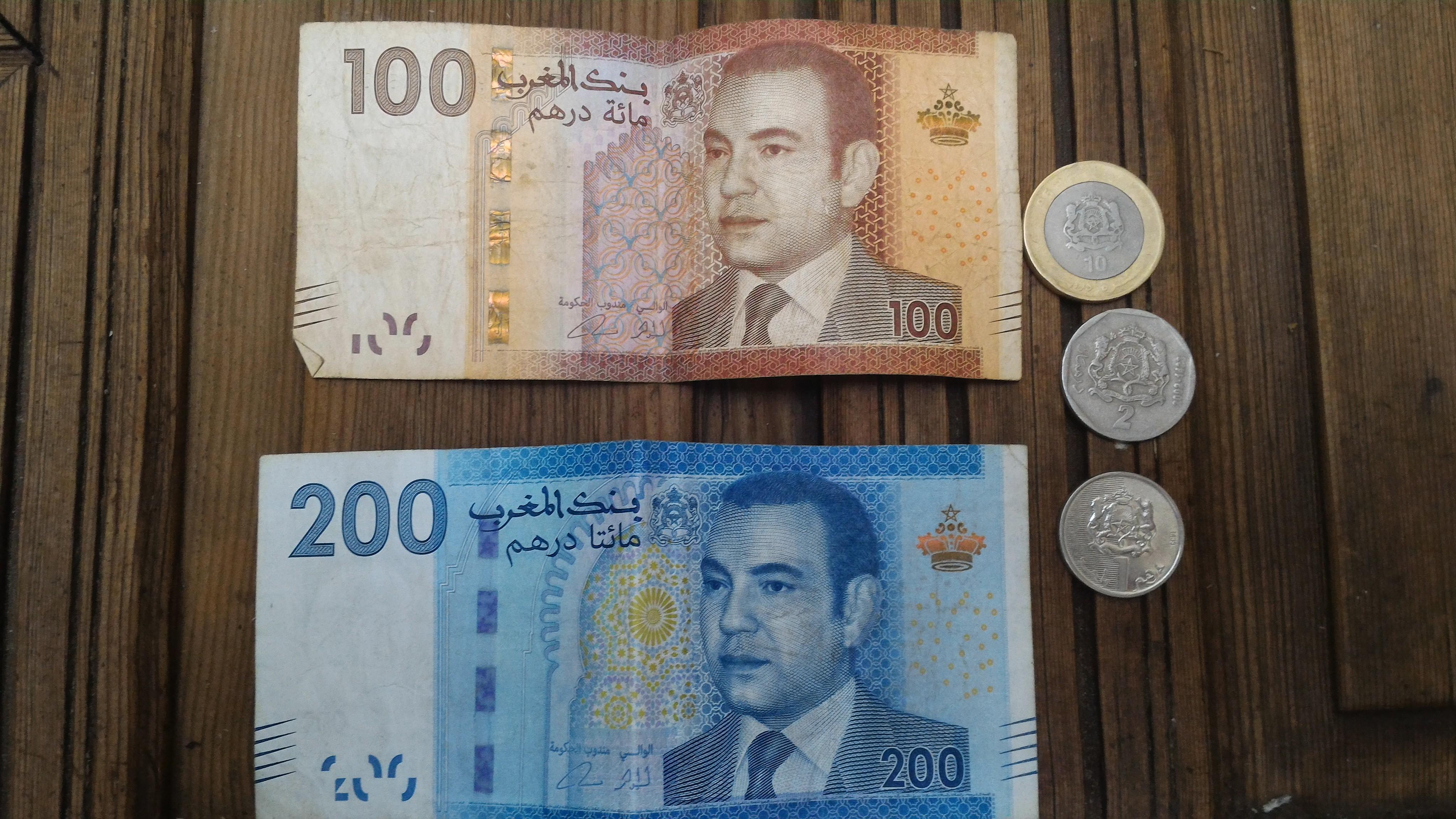最新【モロッコ】住んでわかったリアルな物価情報を全公開!