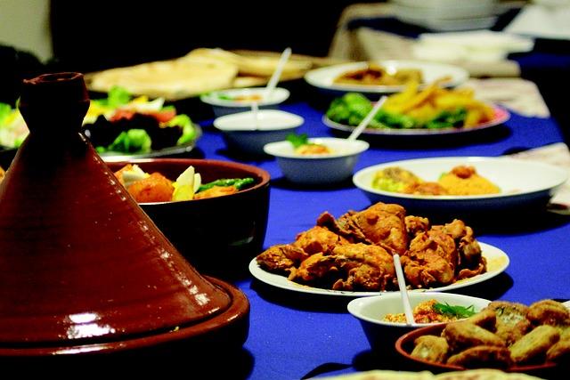 【モロッコ】のおすすめ伝統料理!モロッコ料理ってどんな感じ?
