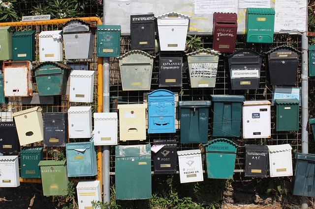 【モロッコ】から日本へ送る荷物(郵送)の送料と送り方