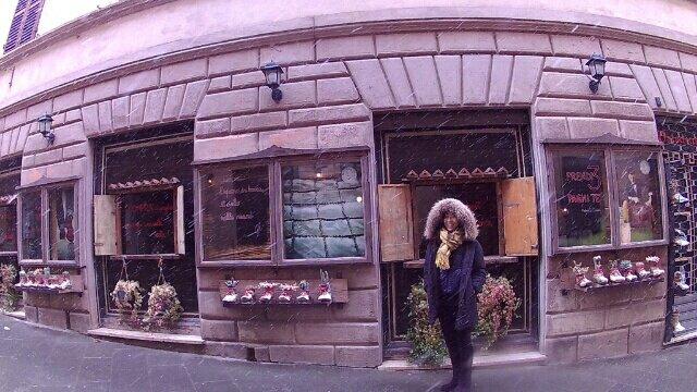 【イタリア】トスカーナ州のモンテプルチャーノの街が可愛すぎた!