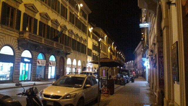 【イタリア】フィレンツェおすすめの格安ホテル見つけた!