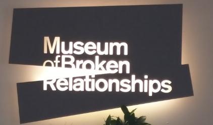 【クロアチア】ザグレブにある失恋博物館に行ってきた!悲し楽しかった。