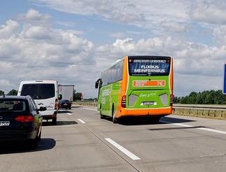 クラクフからプラハにバスで移動!Florenc駅の詳しい情報(バスターミナル)